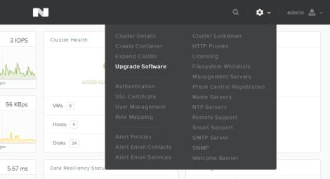 Upgrade_software